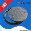 Best Supplier SMC Raw Material Composite Resin Round Manhole Cover