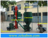 Low Cost Farm Chicken Feed Pellet Production Line