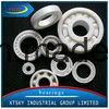 Xtsky High Quality Mini Deep Groove Ball Bearing Full Ceramic Bearing 608
