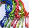 Competitive Price and High Texture No Tie Lock Shoelaces