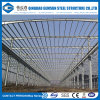 Stable Steel Structure for Car Parking, Workhouse