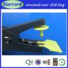 Animal Ear RFID Tag for Cow