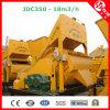 Jdc350 Mini Concrete Mixer Gear Driven (350L)