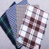 100% Cotton Yarn-Dyed Shirting Fabrics