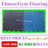 Hot Sales Waterproof Rubber Underlay Flooring