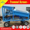 Hot Sale Titanium Ore Trommel Washing Screen for Sale