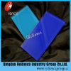 3-12mm Dark Blue /Light Blue Painted Glass