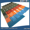 PPGI Ral Color Steel Roofing Sheet