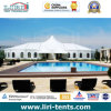 Aluminum Frame 300 People Multi-Sides Canopy Party Tent