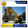 Hot Sale Hyundai 1.05m3 22tons Crawler Excavator R225LC-7