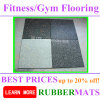 Rubber Sports Flooring for Indoor Use