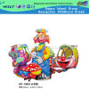 Electric Lifting Modeling Toys Cartoon Cat Flying Seat (HD-10803)