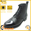 Comfortable Assorted Color Black Beige Military Boots