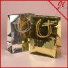 Metallic Paper Euro Totes Gift Paper Bags