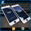 Nanometer Silk Print Anti Blue Light Tempered Glass Screen Protector Film for iPhone 6/6s
