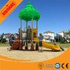 Joyful Amusement Park Outdoor Playground for Children