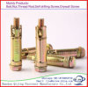 3 PCS 4 PCS Heavy Duty Shield Anchor