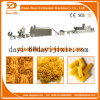 3D Snack and Pellet Frying Food Making Machine