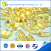 GMP Omega 3 Fish Oil with Coenzyme Q10 (CO Q10) OEM
