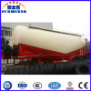 45cbm 50ton Dry Bulk Cement Bulker for Transporting Cement