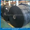 Mine, Stone, Sand Cement Fabric Nylon Nn Ep Black Rubber Conveyor Belt / Belt Conveyor