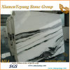 Polished China Panada White Marble Slab