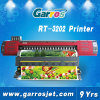 High Efficient Dual Dx5 3.2m Digital Vinyl Printer