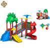 Jurassic Design Colorful Park Outdoor Playground Equipment