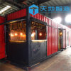 Cheap Flat Pack Folding Prefab Living Modern Shipping Container Hotel 40 Feet Container House