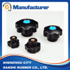 Factory Produce High Quality Black Bakelite Handwheel