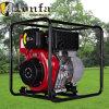 10HP 100mm 4 Inch Diesel Water Pump