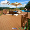 High Standard Wood Gran WPC Composite Flooring