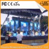 Outdoor P8.9 LED Mesh for Stage Used LED Curtain Display