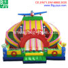 Exciting Inflatable Bouncers & Slide, Newest Castles Inflatables Slides, Inflatable Slides 2013