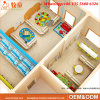 China International Kindergarten Classroom Furniture Free Daycare Furniture Cabinet