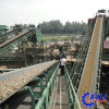 Large-Capacity Conveyor Belting for Transport Material