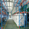 Chemical Factory Warehouse Pallet Rack Storage Shelf