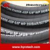 4 Wire Spiral Hydraulic Hose DIN En 856 4sp