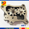 4hf1 for Isuzu Diesel Engine Oil Pump OEM: (8-98017585-1)