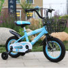 2016 Hot Sale Kid Cycle with Basket and Training Wheel