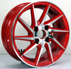 15 Inch Aluminum Car Alloy Rim or Alloy Rims for All Kinds of Car Brand