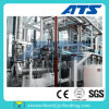 3-7t/H Output Poultry Feed Pellet Processing Production Plant