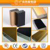 Building Material of Aluminum Extrusion/Aluminium Window Profile