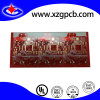 Red Soldermask PCB Board From PCB Factory in Shenzhen