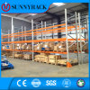 Warehouse Storage Medium Duty Long Span Shelving
