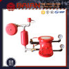 Fire Suppression System for Alarm Valve