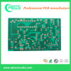 Rigid Board with Enig&Green Soldermask