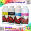 T-Shirt Printing Textile Inks for R2000 Flatable Printer White Ink for Dx5