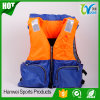 Customized EPE Foam Reflectiive Surfing Life Jacket (HW-LJ040)