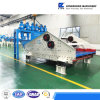 Gold Mineral Machinery Tailings Processing with Segregator for Sale